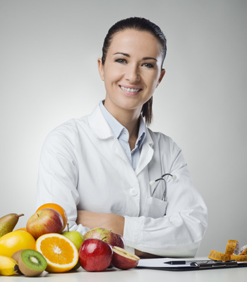 Expert Nutritionist in Miami