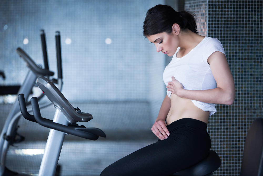Electric fat burning picture 4