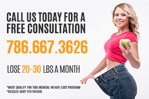 Medical Weightloss Consultation